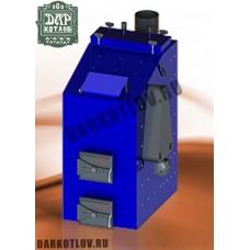 Угольный (твердотопливный) котёл длительного горения Unilux КУВ-100ДГ  на 100 кВт